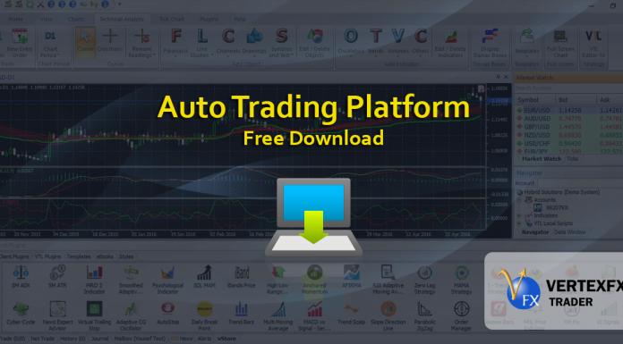 Auto trading platform free download