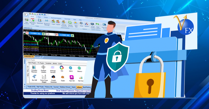 Reasons To Get Only Authentic Trading Software - VertexFX